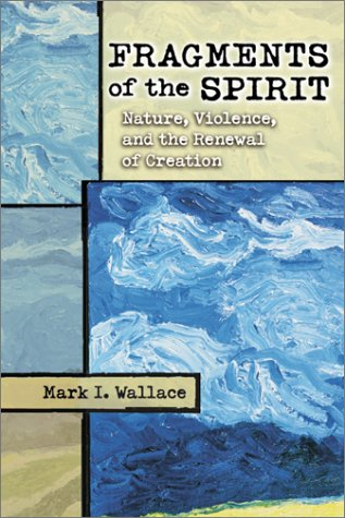Fragments of the Spirit: Nature, Violence, and the Renewal of Creation 9781563383823