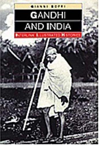 Gandhi and India 9781566562393