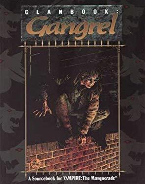 Gangrel 9781565040465