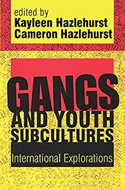 Gangs and Youth Subcultures: International Explorations 9781560003632