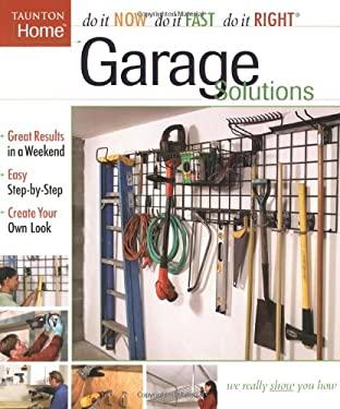 Garage Solutions 9781561587605