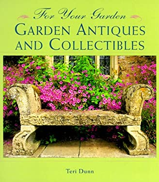 Garden Antiques and Collectibles 9781567997859
