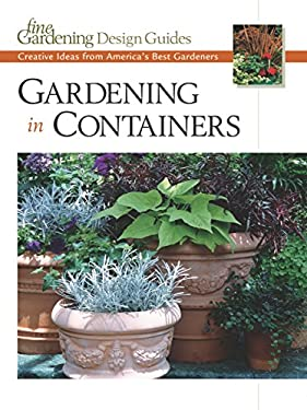 Gardening in Containers 9781561585571