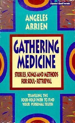 Gathering Medicine 9781564552778