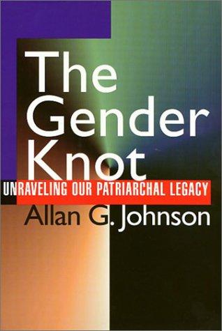 Gender Knot 9781566395182