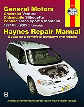 General Motors Chevrolet Venture, Oldsmobile Silhouette, Pontiac Trans Sport & Montana 1997 9781563926365