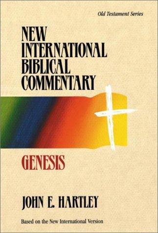 Genesis 9781565632110