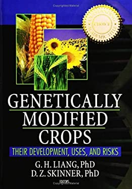 Genetically Modified Crops 9781560222804