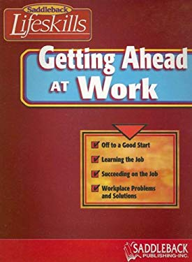 Getting Ahead at Work 9781562545703