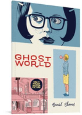 Ghost World 9781560974277