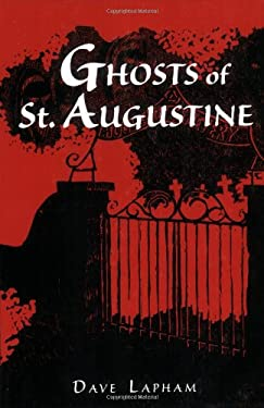 Ghosts of St. Augustine 9781561641239