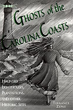 Ghosts of the Carolina Coasts 9781561641758