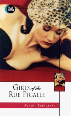 Girls of the Rue Pigalle 9781562011512