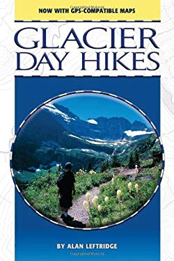 Glacier Day Hikes 9781560372486