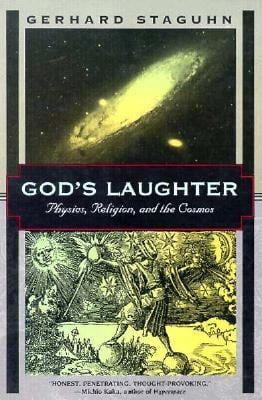 God's Laughter: Man and His Cosmos 9781568360454
