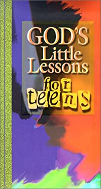God's Little Lessons for Teens 9781562929992