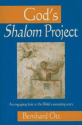 God's Shalom Project 9781561484621