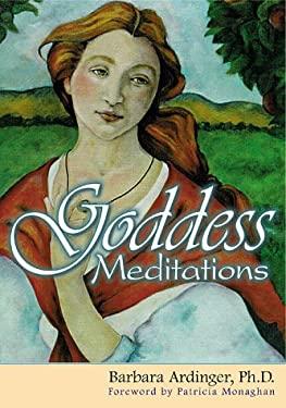 Goddess Meditations 9781567180343