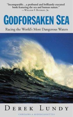 Godforsaken Sea: Racing the World's Most Dangerous Waters 9781565113480