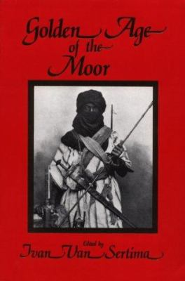 The Golden Age of the Moor 9781560005810