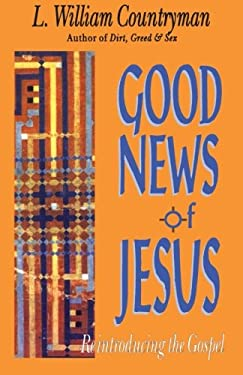 Good News of Jesus 9781563380501