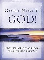 Good Night, God!