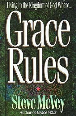 Grace Rules 9781565078970