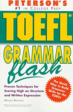 Grammar Flash: The Quick Way to Build Grammar Power 9781560799511