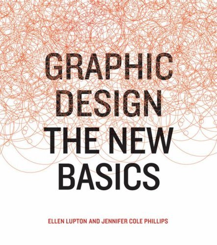 Graphic Design: The New Basics 9781568987026