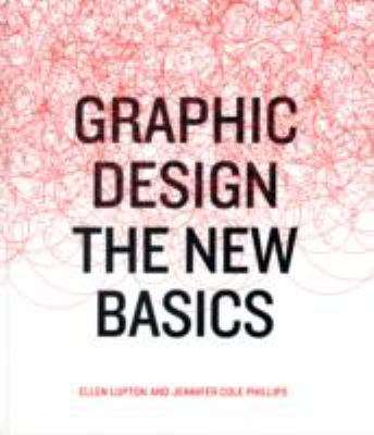 Graphic Design: The New Basics 9781568987705
