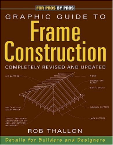 Graphic Guide to Frame Construction 9781561583539
