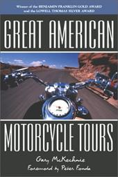 Great American Motorcycle Tours 7013481