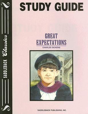 Great Expectations 9781562542672