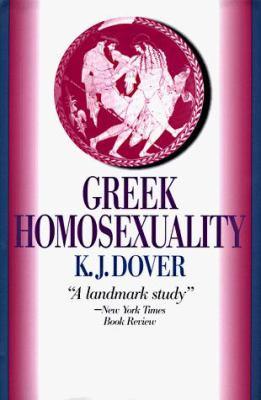 Greek Homosexuality 9781567312218