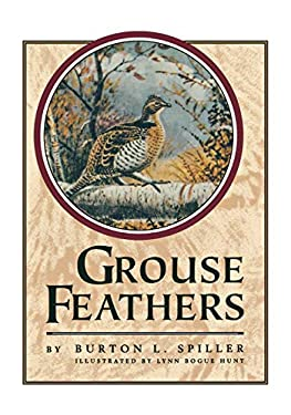 Grouse Feathers 9781568331447