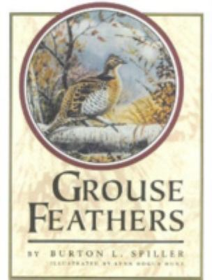 Grouse Feathers 9781564160089