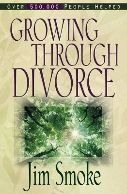 Growing Through Divorce 9781565073227