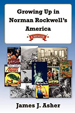 Growing Up in Norman Rockwell's America 9781560185291