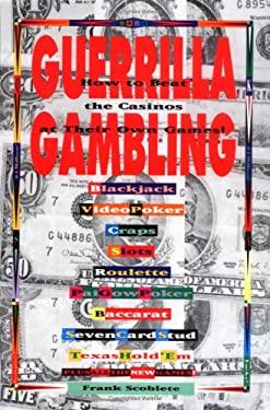 Guerrilla Gambling 9781566250276
