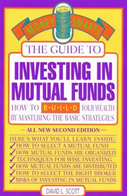 Guide Investing Mutual Funds 9781564408792