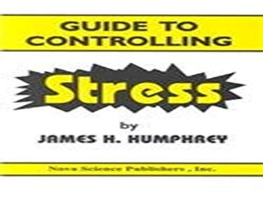 Guide to Controlling Stress 9781560725503