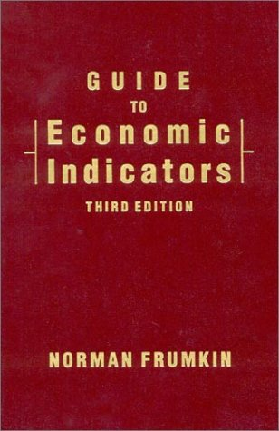 Guide to Economic Indicators 9781563242434