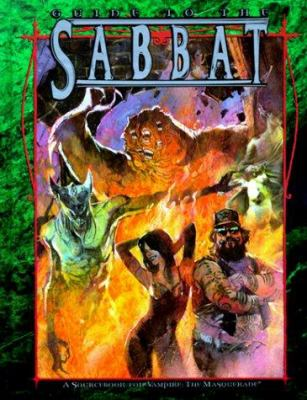 Guide to the Sabbat 9781565042636