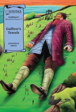 Gulliver's Travels 9781562549022