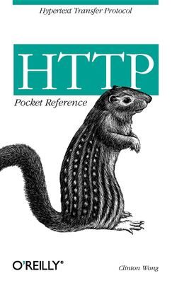HTTP Pocket Reference 9781565928626