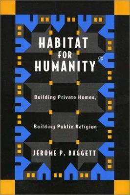 Habitat for Humanity 9781566398022