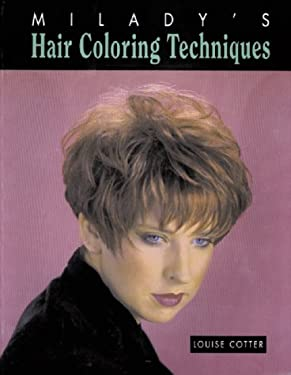 Hair Coloring Techniques 9781562531164