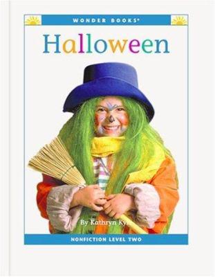 Halloween 9781567669558