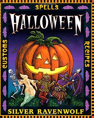 Halloween: Spells, Recipes & Customs 9781567187199