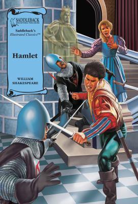 Hamlet Read-Along 9781562549053